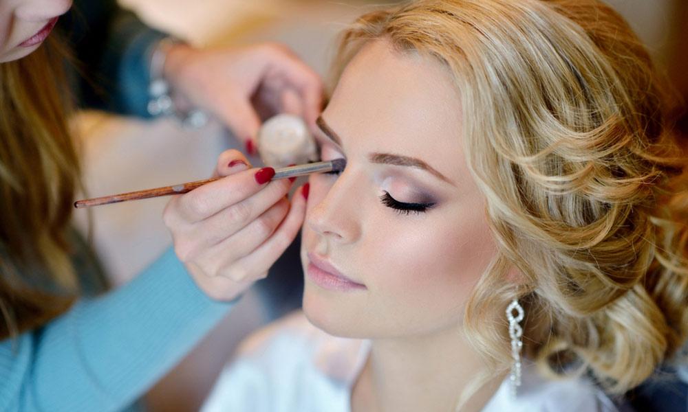 Des prestations de maquillage soignées pour des événements clés